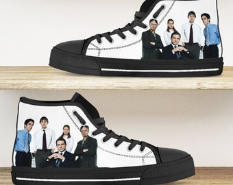 The office shoes | Etsy