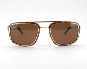 50 Shades Of Sunglasses by Ottika - Polarized Lenses with High Quality Frame.  Model 1821 in 4 Different Color Variants