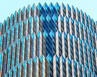 Office Building #1, San Francisco, California