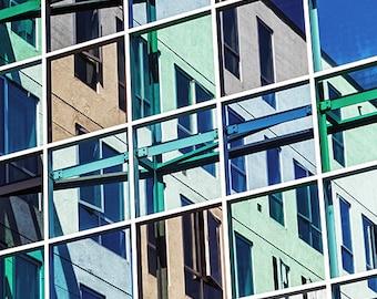 Through the Looking Glass, San Francisco, California