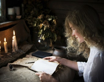 15 Essential Books for the Beginner Witch