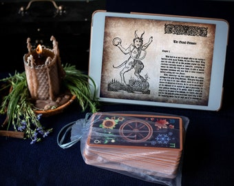 21 Books & Grimoires to Become a Master Witch