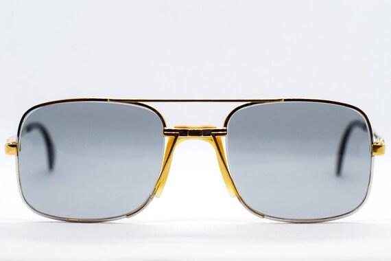 VINTAGE CAZAL 740 sunglasses