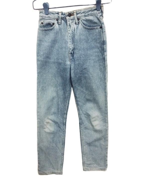 Vintage J09  Levis  505  Jeans