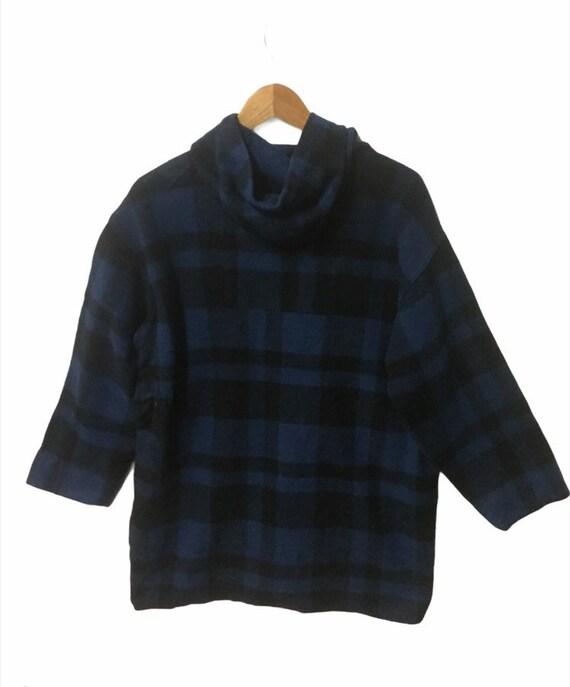 Vintage Union made 68 brothers half Zip Sweatshirt