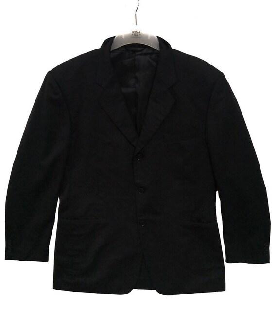 YOHJI A.A.R Yohji Yamamoto SIGNATURE Blazer