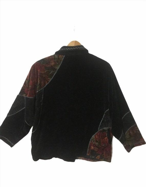 Japanese brand Handmade Button Up Shirt corduroy/