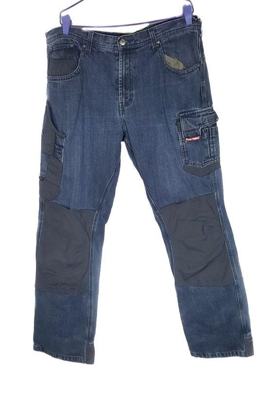 Hard Yakka Denim Jeans/ Cargo Pants