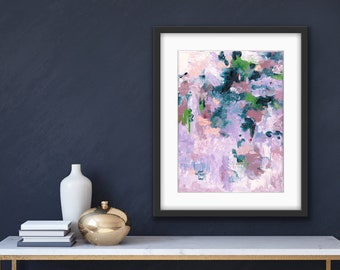 Limited Edition Print 'Lilac Spring'