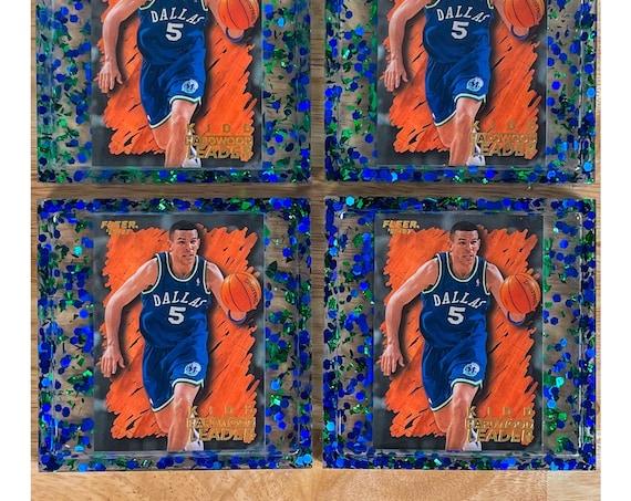 Jason Kidd Dallas Mavericks Coasters