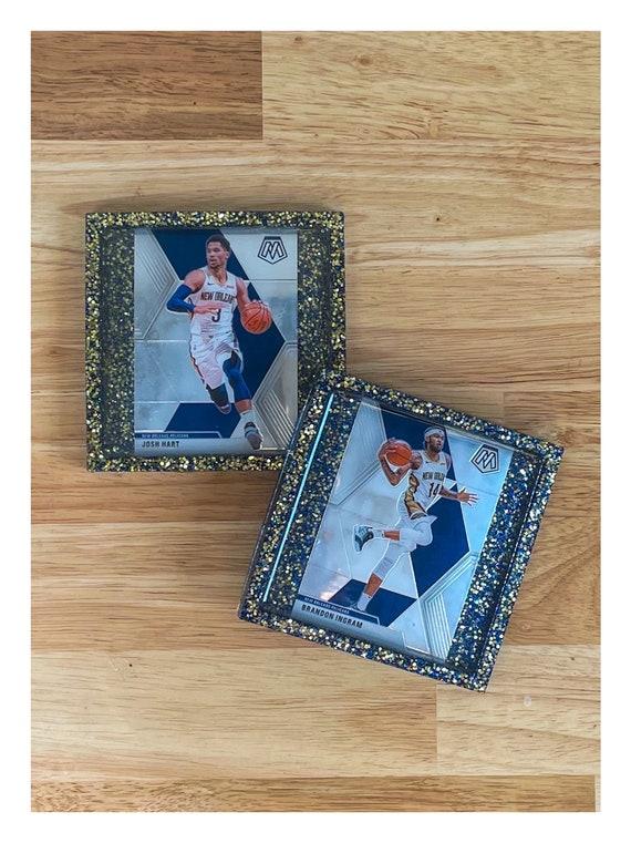 Brandon Ingram & Josh Hart New Orleans Pelicans Coasters
