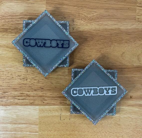 Dallas Cowboys Coasters