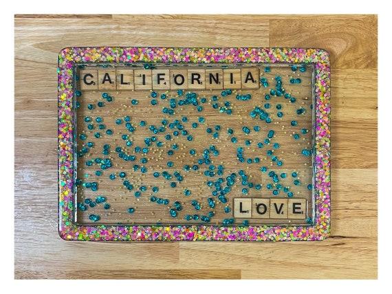 California Love Tray