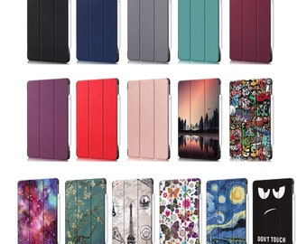 For 2020 iPad Air 4th Gen 10.9 Magnetic Smart Case Cover Support Pencil Charging, with auto sleep/wake function