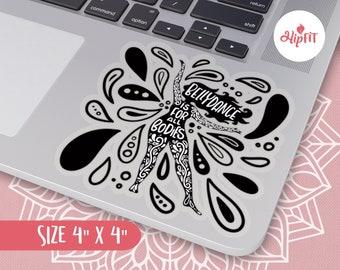 /'/'SIZES/'/' Belly Dance Grunge Stamp Car Bumper Sticker Decal