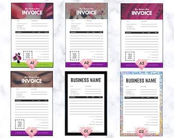 Avon Invoice