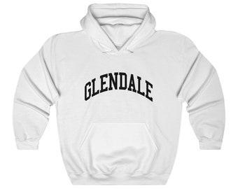 Glendale Hoody Santa Clarita Her Los Angeles Hates You Hoodie Gift for Men LA Hoody Men S M L XL 2x Sweatshirt Long Beach Hoody