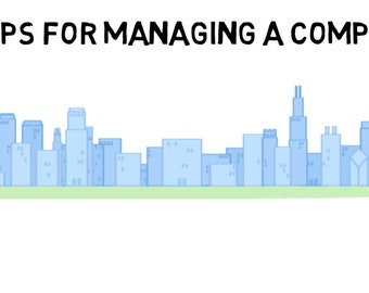MP4 File 5 Tips for Managing a Company From the Other Side of the World - for Social Media or Branding Explainer Video