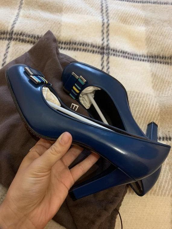 Celine Shoes Size 38,5