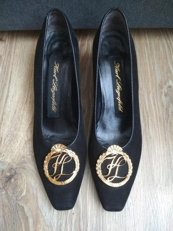 Karl Lagerfeld Woman's Classic Shoes