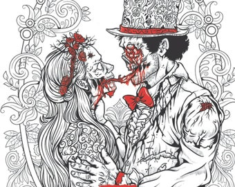 Abnormality 2 Haunting Visions | Horror Coloring Book for Adults | An Extra Terrifying Collection of Creepy, Spine-Chilling  Gorgeous Illust