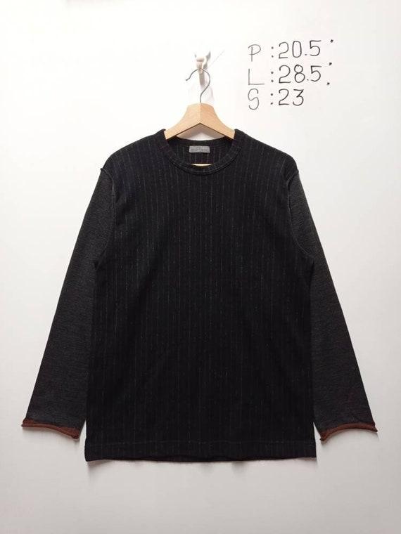 Vintage AD1999 Comme des Garçons Knitwear Japanese