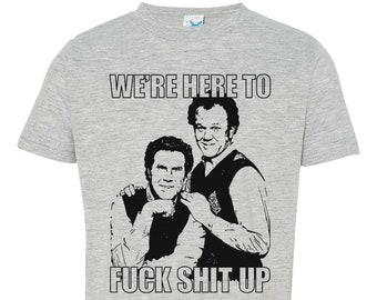 Step Brothers Shirt Etsy In step brother she say t. etsy