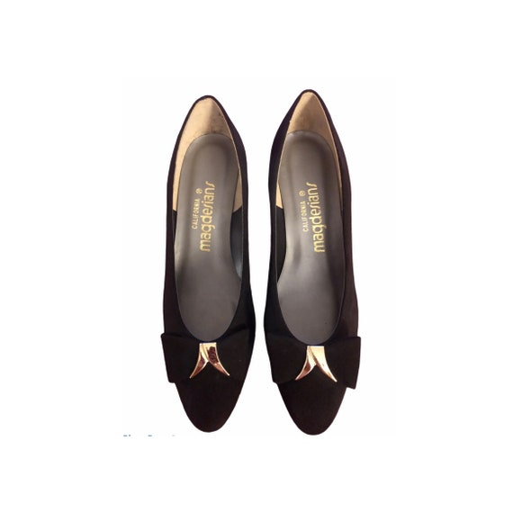 California Magdesians heels