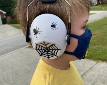 Neurodiversity Noise Reducing Ear Muffs