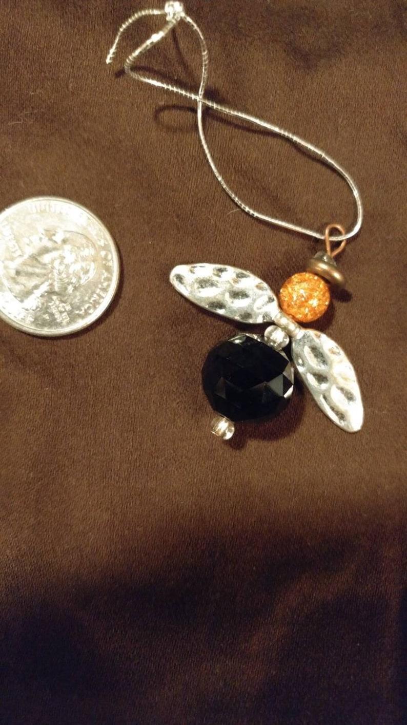 Big Bottom Bug Ornaments
