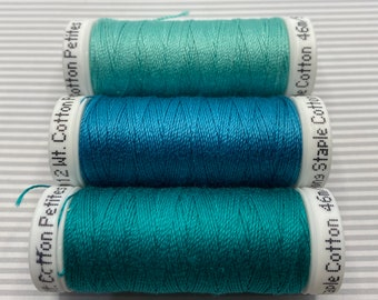 EMBROIDERY/SEWING THREAD