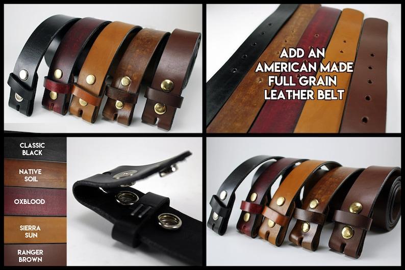 Celtic Wolf Viking Belt Buckle Choose Copper SOLID METAL Brass Nickel Silver