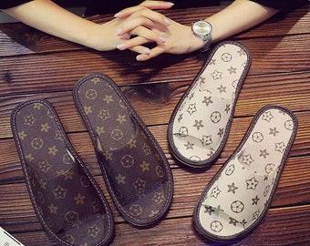Luxury Slip ons