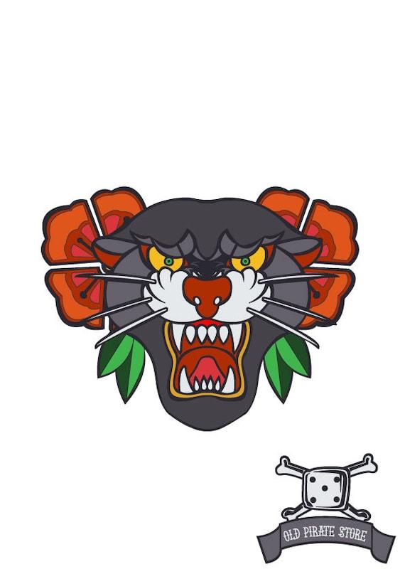 digital printing template Logo boat horseshoe Mascot high school college diy project SVG  PDF  DXF Cut file tattoo