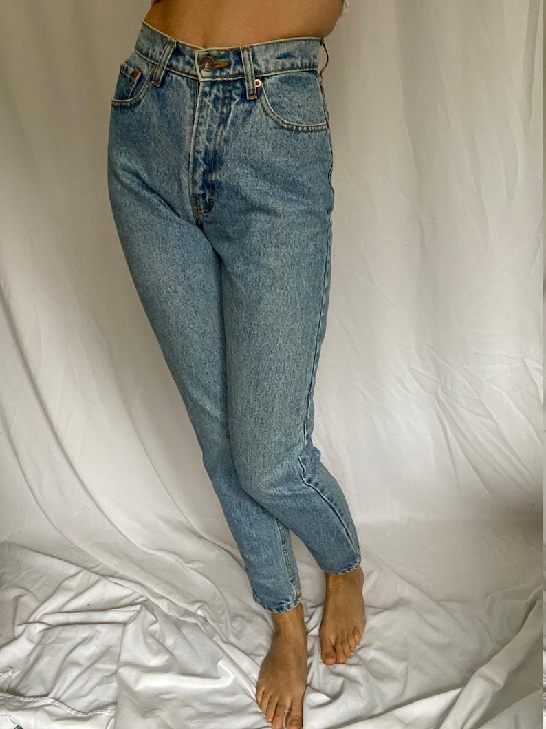 24 waist Vintage Jordache jeans