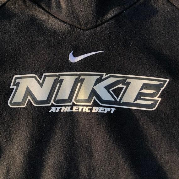 Y2Ks 2000s Nike Travis Scott Spellout & Center Sw… - image 2