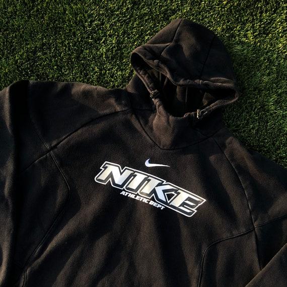 Y2Ks 2000s Nike Travis Scott Spellout & Center Sw… - image 4