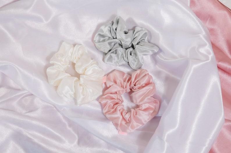 Silk Scrunhie 3 mix pack