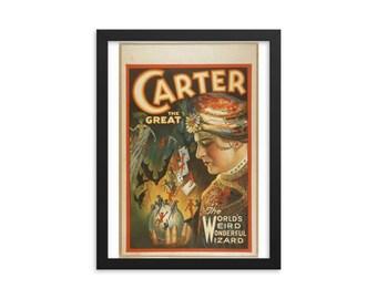 Carter Hoffman Originals Salt and Pepper Shakers