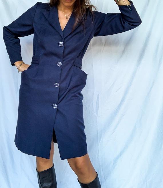 Dress blazer 80s