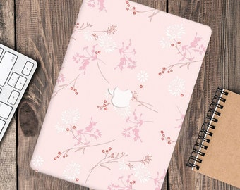 Xxh 13 Inch Laptop Sleeve Computer Bag MacBook Air//pro Sleeve Flowers Notebook Case