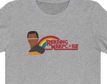 Star Trek TNG Shirt - Reading WarpCore