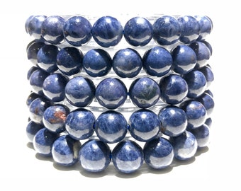 309 carat 16 inches Length Of Necklace Blue Sapphire round plain beads AAA+ High Quality Blue Sapphire round plain beads,