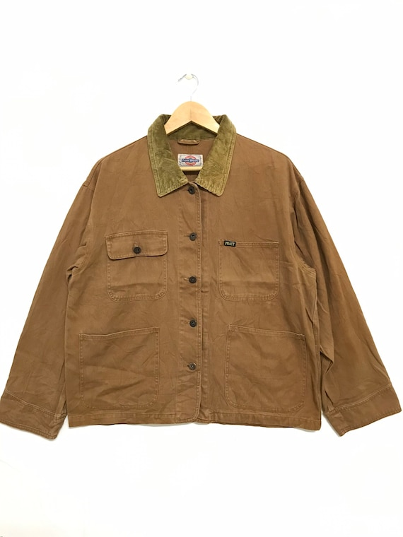 Pract Studio Chore Jacket