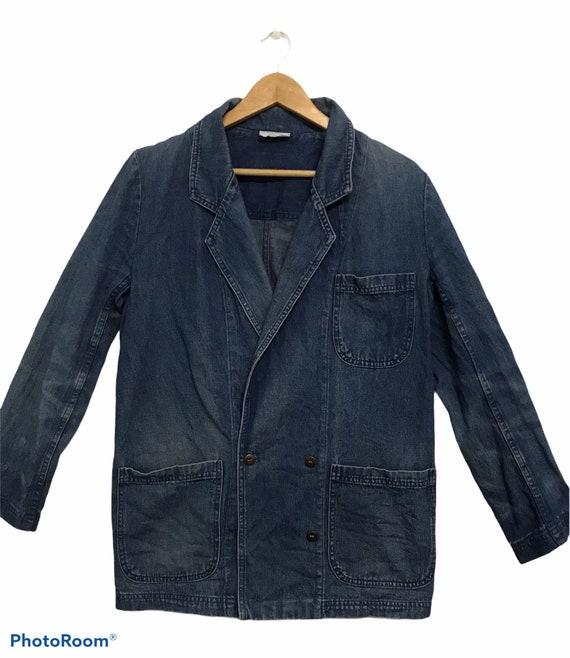 Vintage unbrand chore jacket