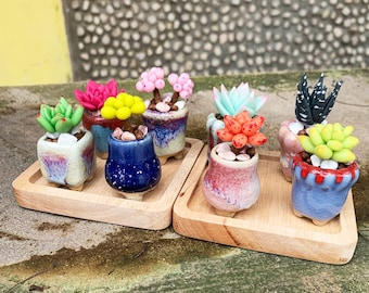 Funny Easter bunny butt pot  Clay mini rabbit decor Quirky colorful Easter Rabbit Unique Easter bunny gifts Egg Carrot Spring flower pot