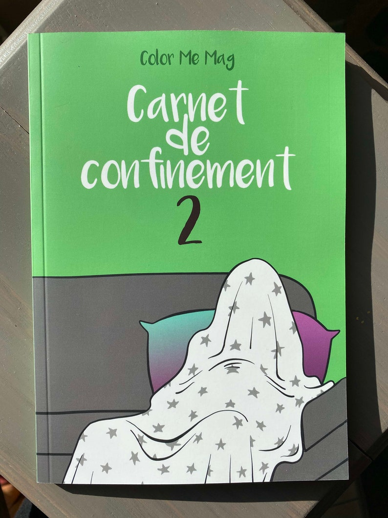 Containment Notebook  Volume 2 image 0