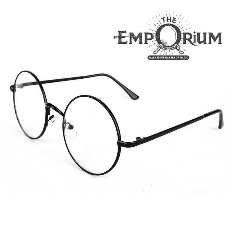 11 Harry Potter Replica Glasses