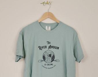 Herr der Ringe Sauron T-Shirt Ösen Hobbit Gandalf Hobbit Mordor Smaug Frodo
