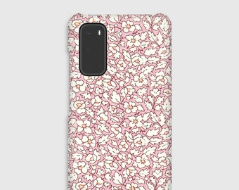 Liberty Feather Fields shells for Huawei, P40, P30, P20,P smart
